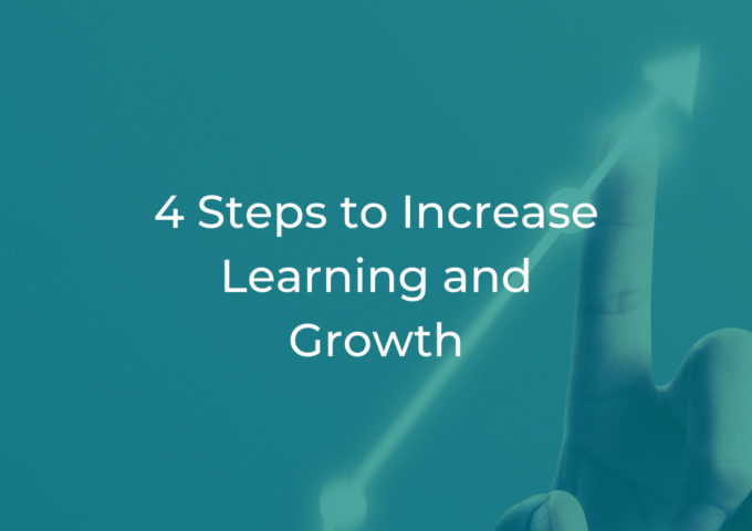 learning and growth